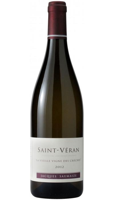 Saint-Véran La Vieille Vigne des Crèches 2019
