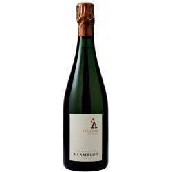Champagne Frénésie Meunier