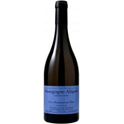 Bourgogne Aligoté Les Auvonnes au Pépé 2018