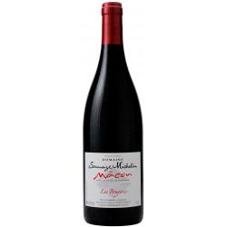 Mâcon rouge Les Bruyères 2019