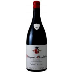 Mazoyères-Chambertin 2016 Magnum