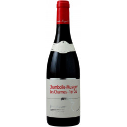 Chambolle-Musigny 1er Cru Les Charmes 2018