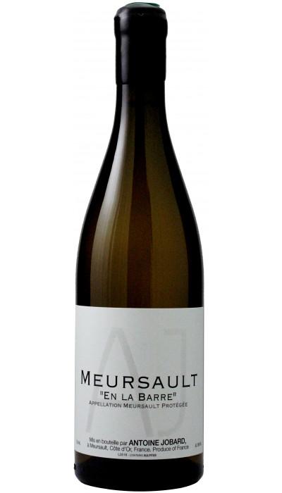 Meursault En La Barre 2018