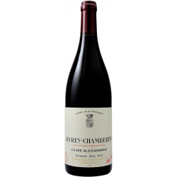 Gevrey-Chambertin Cuvée Alexandrine 2019