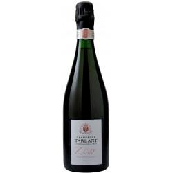 Champagne Zéro Rosé Brut Nature Tarlant