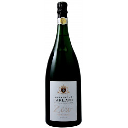 Champagne Zéro Brut Nature Magnum Tarlant