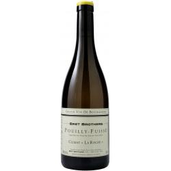 Pouilly-Fuissé La Roche 2019