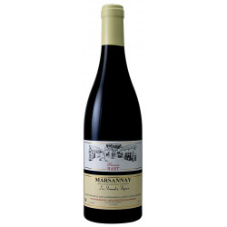 Marsannay Les Grandes Vignes 2019