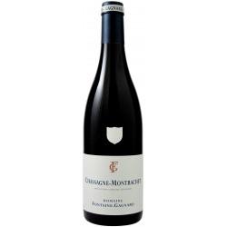 Chassagne-Montrachet rouge 2019
