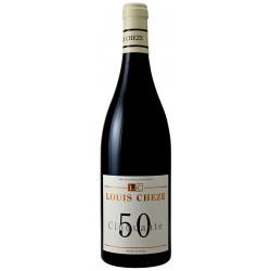 50 Cinquante rouge 2019