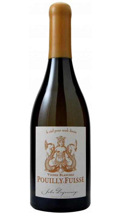 Pouilly-Fuissé Vignes Blanches 2016