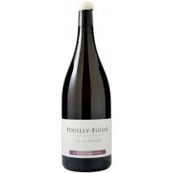 Pouilly-Fuissé Sur La Roche 2019 Magnum