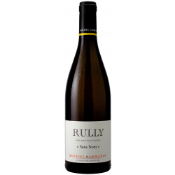 Rully blanc Sans Nom 2019