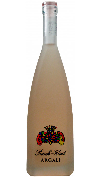 Argali rosé 2020