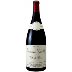 Domaine Gallety rouge 2018 Magnum