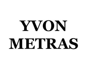 Métras Yvon