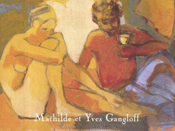 Gangloff Yves