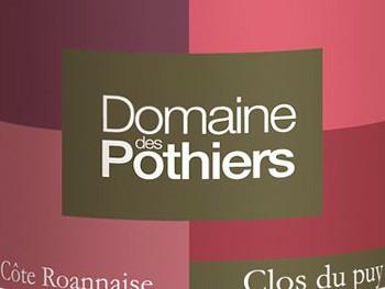 Pothiers - Romain Paire