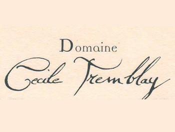 Tremblay Cécile