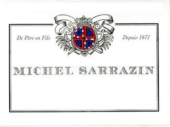 Sarrazin Michel