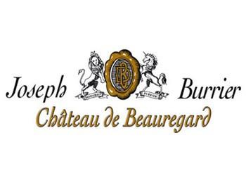 Château de Beauregard - Joseph Burrier