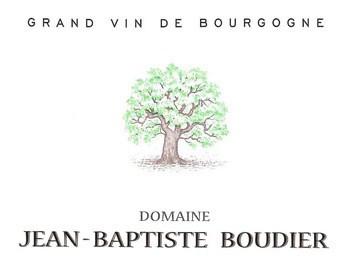 Boudier Jean-Baptiste