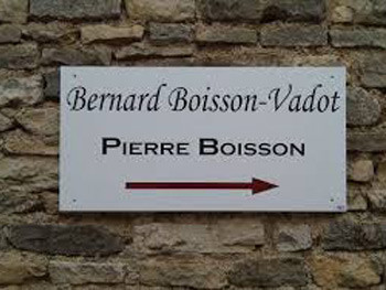 Boisson-Vadot