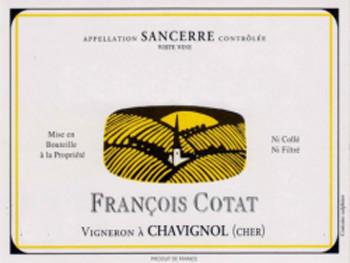 François Cotat